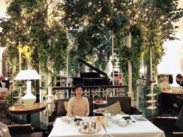 Traditional Festie Afternoon Tea@The Savoy_a0169924_19024792.jpeg