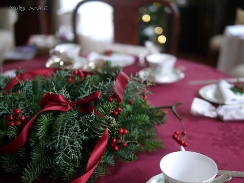 クリスマスティーパーティ2019_a0169924_19304212.jpg