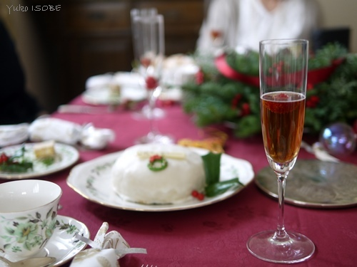 クリスマスティーパーティ2019_a0169924_20101378.jpg