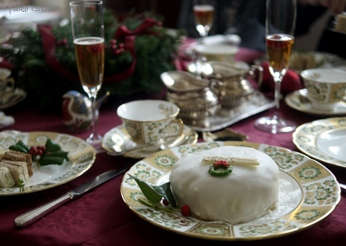 クリスマスティーパーティ2019_a0169924_20120915.jpg