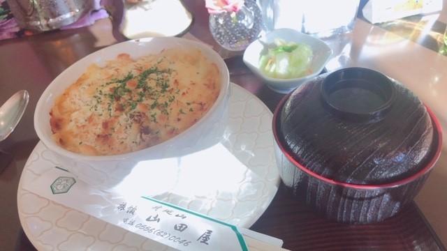 山田屋のカレー!!!_d0167225_10144190.jpg