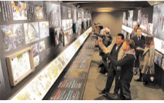 ンドネシア・アチェ博物館館長、津波防災へ役割探る 陸前高田の伝承館を視察_a0054926_00005756.jpg