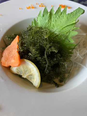 【奄美の島料理】_b0099226_21474082.jpg