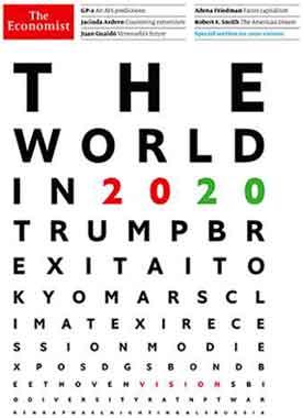 『雑誌 エコノミスト(The Economist) 2020年版』/ 画像_b0003330_19313833.jpg