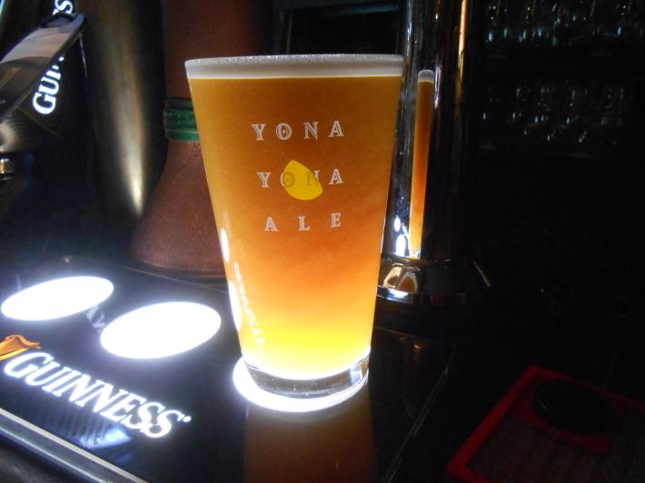 旅は美味しい。羽田の餃子と高松の地ビール。_a0095931_11505668.jpg