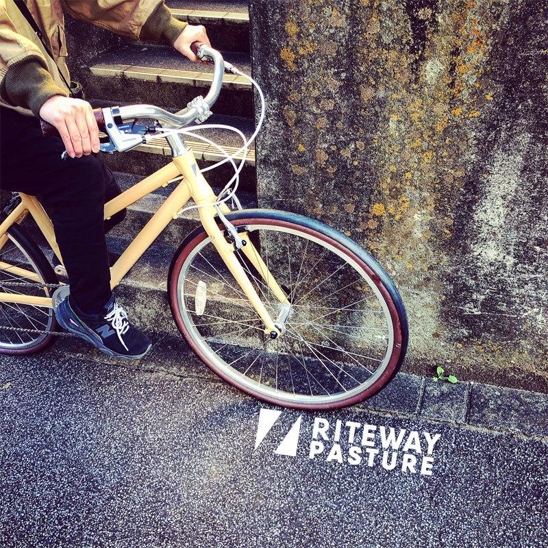 2020 RITEWAY パスチャー『 PASTURE 』ライトウェイ シェファード パスチャー スタイルス クロスバイク 自転車女子 おしゃれ自転車 自転車ガール_b0212032_16365536.jpeg
