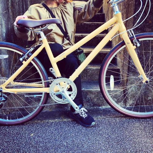 2020 RITEWAY パスチャー『 PASTURE 』ライトウェイ シェファード パスチャー スタイルス クロスバイク 自転車女子 おしゃれ自転車 自転車ガール_b0212032_16412930.jpeg