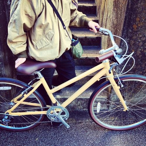 2020 RITEWAY パスチャー『 PASTURE 』ライトウェイ シェファード パスチャー スタイルス クロスバイク 自転車女子 おしゃれ自転車 自転車ガール_b0212032_16421535.jpeg