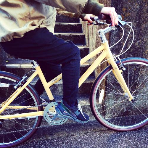 2020 RITEWAY パスチャー『 PASTURE 』ライトウェイ シェファード パスチャー スタイルス クロスバイク 自転車女子 おしゃれ自転車 自転車ガール_b0212032_16464654.jpeg