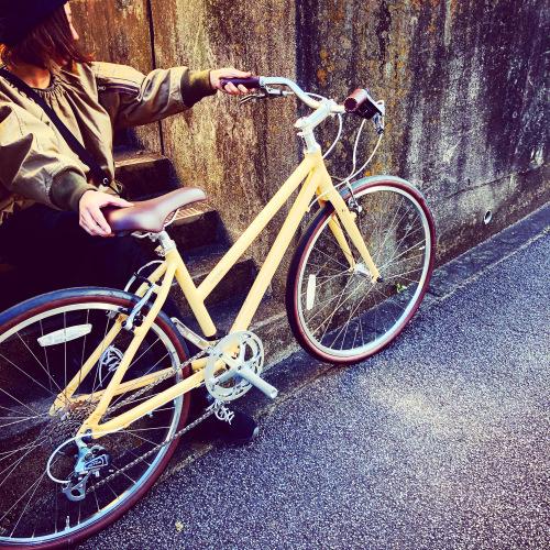2020 RITEWAY パスチャー『 PASTURE 』ライトウェイ シェファード パスチャー スタイルス クロスバイク 自転車女子 おしゃれ自転車 自転車ガール_b0212032_16495356.jpeg