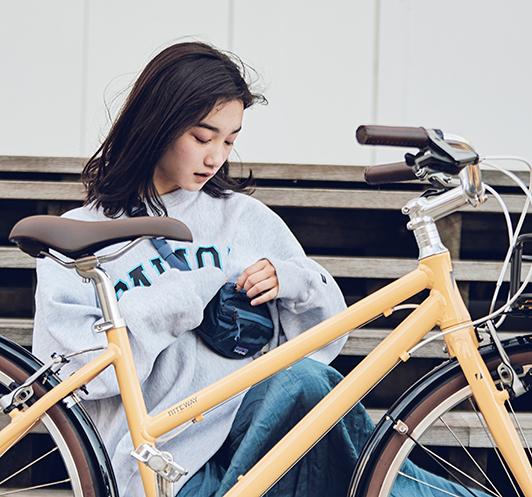 2020 RITEWAY パスチャー『 PASTURE 』ライトウェイ シェファード パスチャー スタイルス クロスバイク 自転車女子 おしゃれ自転車 自転車ガール_b0212032_16530837.jpeg