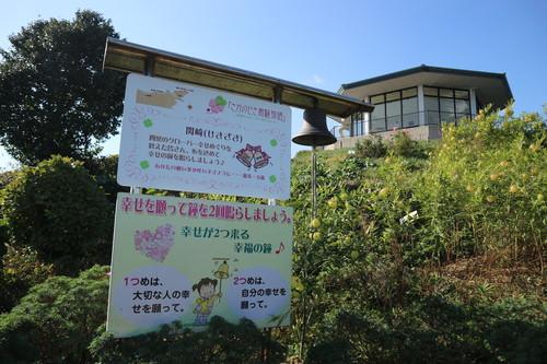 関崎灯台でフウトウカズラを見る!_e0272335_1842335.jpg
