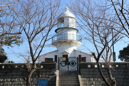 関崎灯台でフウトウカズラを見る!_e0272335_18573179.jpg
