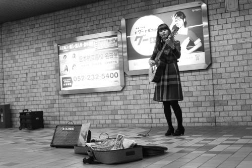 栄駅での演奏ありがとうございました!_f0373339_13453819.jpg