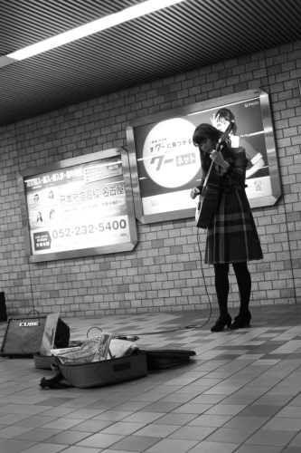 栄駅での演奏ありがとうございました!_f0373339_13453840.jpg