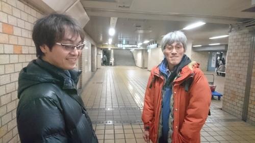 栄駅での演奏ありがとうございました!_f0373339_13453871.jpg
