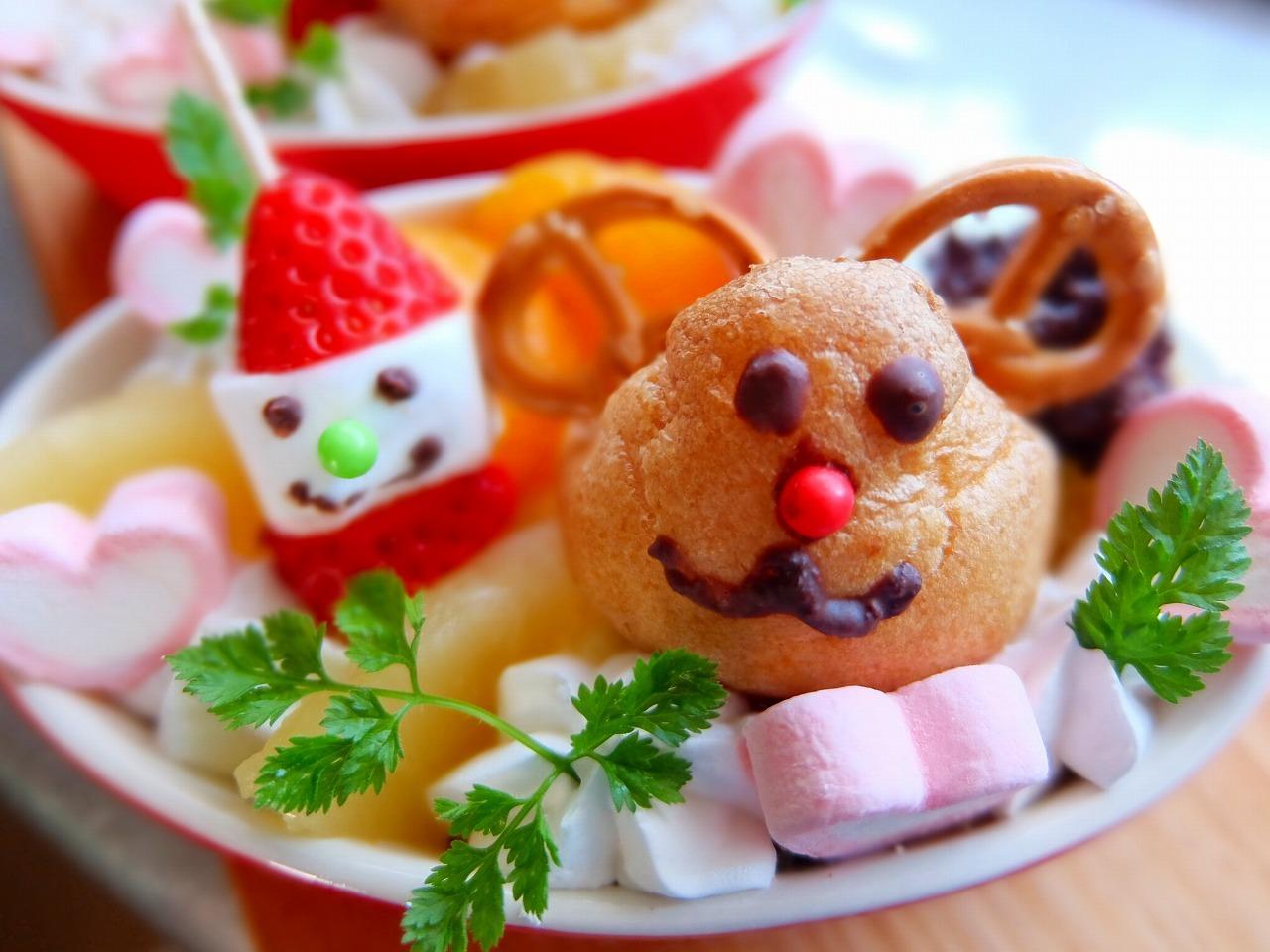 子ども達とクリスマス会! その2_e0175443_14135181.jpg