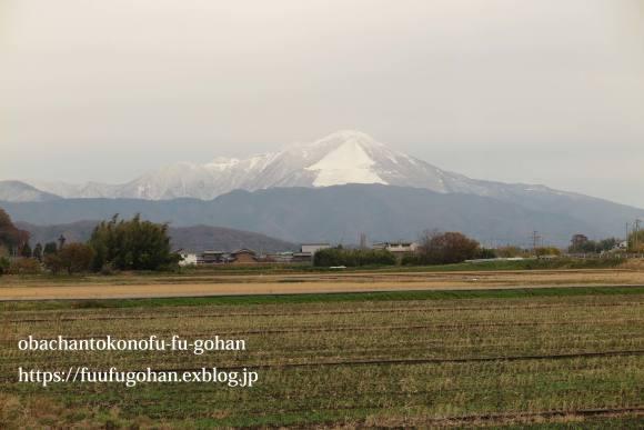 冬の琵琶湖&休日の簡単御飯_c0326245_12441898.jpg