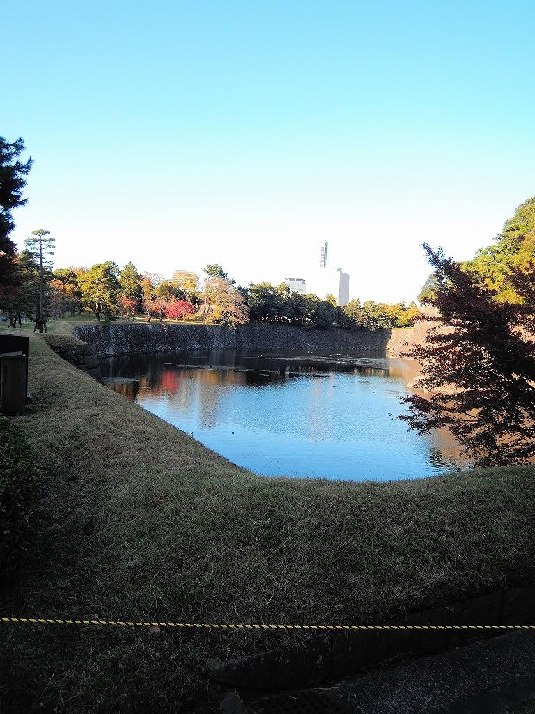 ある風景:皇居乾通り一般公開/大嘗宮一般参観_a0384046_21314998.jpg