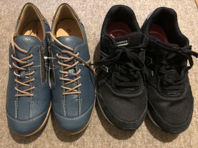外反母趾に良い靴_c0341450_16301557.jpg