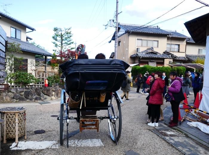 嵯峨・嵐山めぐり、5、竹林の小径から野宮神社へ  2019-12-12 00:00    _b0093754_21430023.jpg