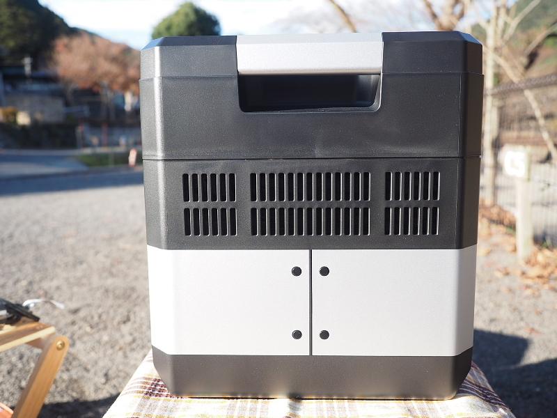 【 PR 】UPS搭載ポータブル電源「suaoki」G1000 をアウトドアで使ってみた_b0008655_10490286.jpg