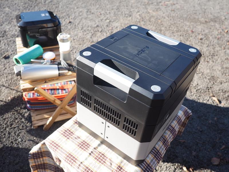 【 PR 】UPS搭載ポータブル電源「suaoki」G1000 をアウトドアで使ってみた_b0008655_10562664.jpg