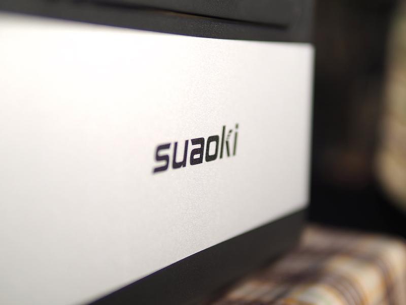 【 PR 】UPS搭載ポータブル電源「suaoki」G1000 をアウトドアで使ってみた_b0008655_10571159.jpg