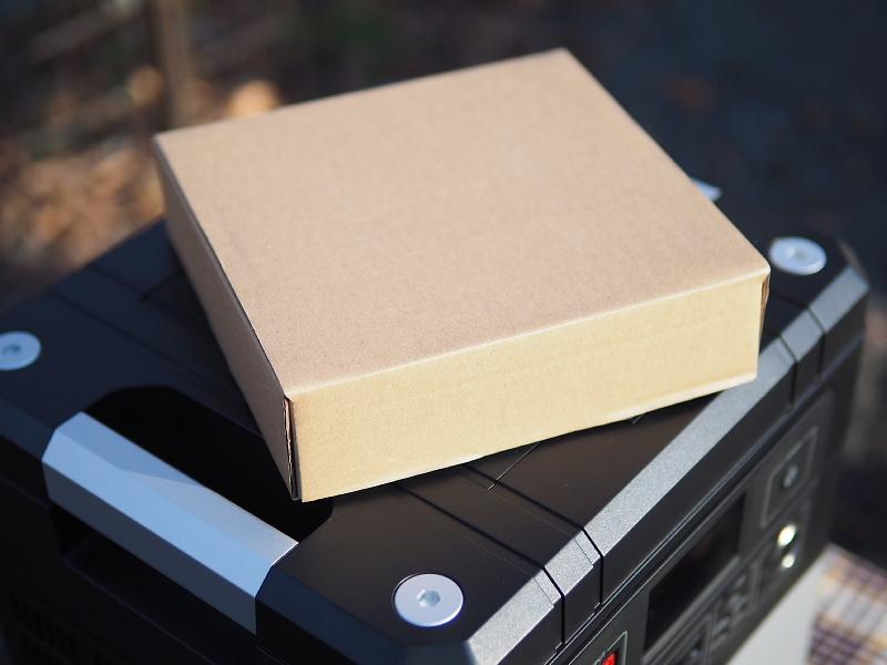 【 PR 】UPS搭載ポータブル電源「suaoki」G1000 をアウトドアで使ってみた_b0008655_10572394.jpg