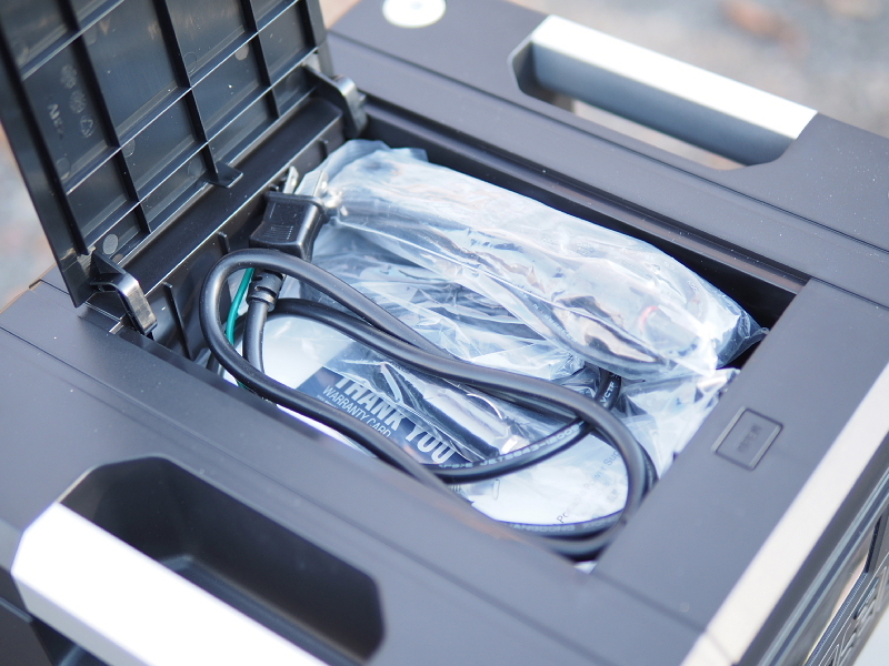 【 PR 】UPS搭載ポータブル電源「suaoki」G1000 をアウトドアで使ってみた_b0008655_10584357.jpg
