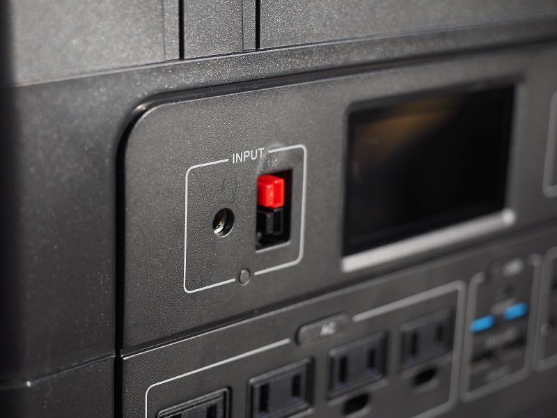 【 PR 】UPS搭載ポータブル電源「suaoki」G1000 をアウトドアで使ってみた_b0008655_10593158.jpg