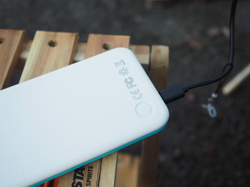 【 PR 】UPS搭載ポータブル電源「suaoki」G1000 をアウトドアで使ってみた_b0008655_11083208.jpg