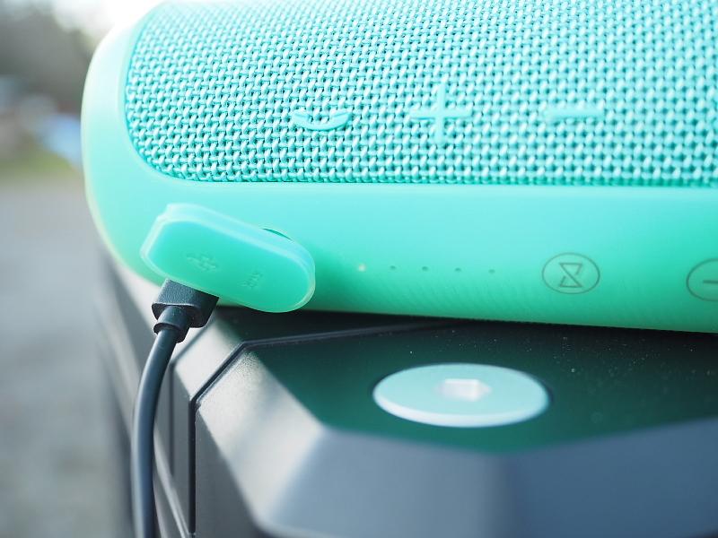 【 PR 】UPS搭載ポータブル電源「suaoki」G1000 をアウトドアで使ってみた_b0008655_11085510.jpg