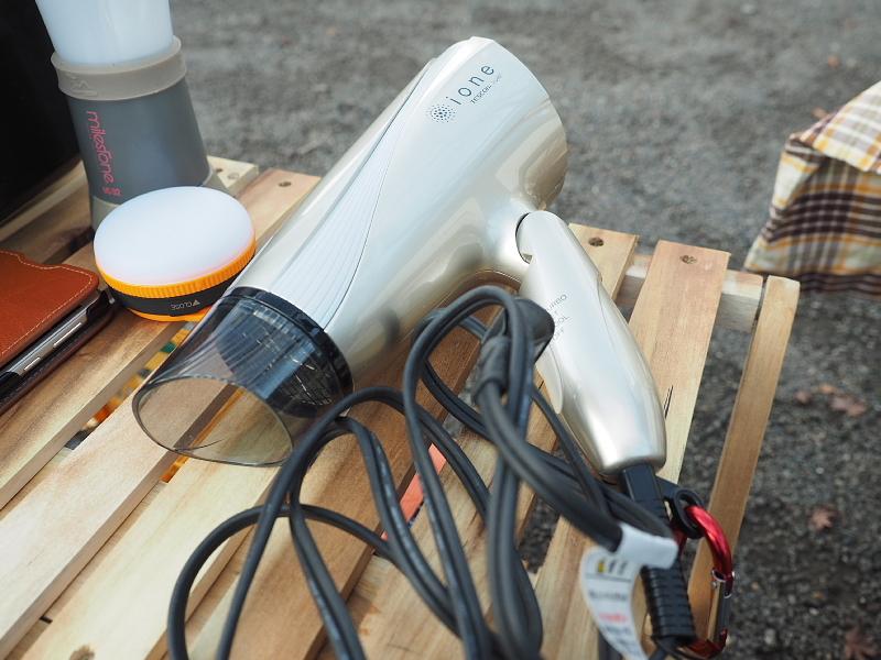 【 PR 】UPS搭載ポータブル電源「suaoki」G1000 をアウトドアで使ってみた_b0008655_11093991.jpg