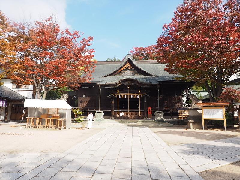 【Photo】早朝の松本城_b0008655_17413331.jpg