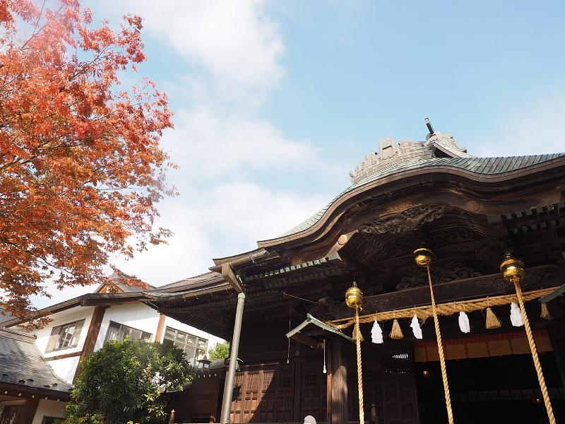 【Photo】早朝の松本城_b0008655_17415866.jpg