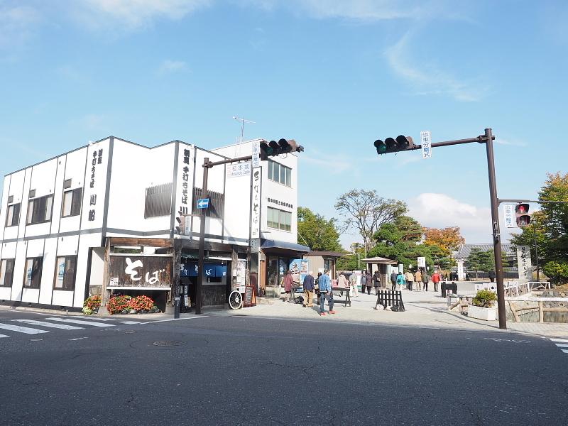 【Photo】早朝の松本城_b0008655_17425692.jpg