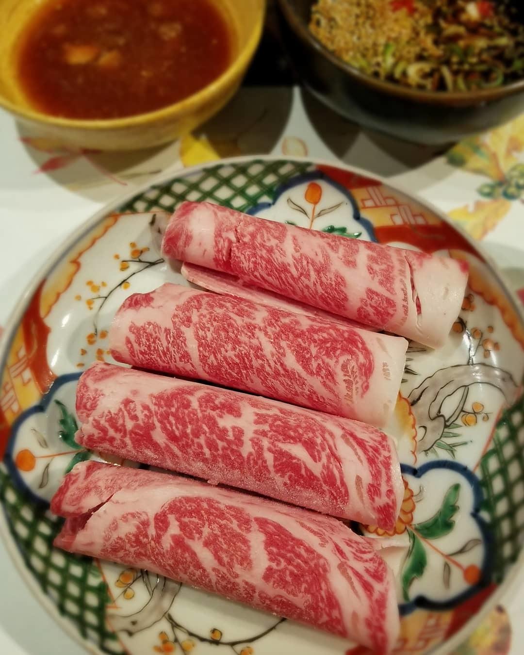 銀婚式のお祝い * 清香園で上等なお肉をいただく♪_f0236260_16064788.jpg