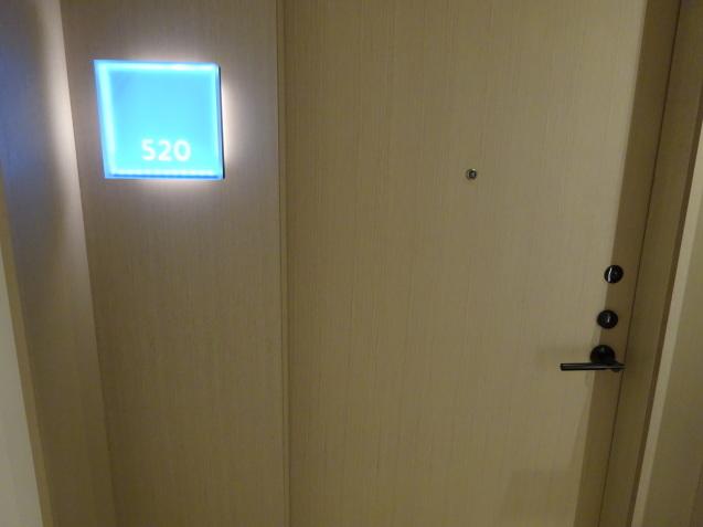 たった26時間のソウル (3)「アンダーズソウル江南」の客室_b0405262_22495608.jpg