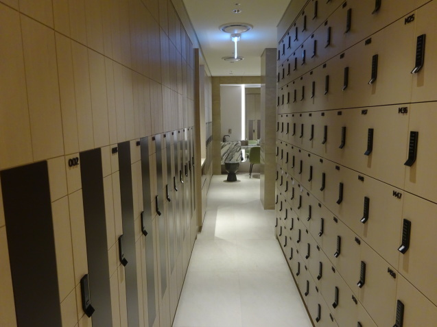 たった26時間のソウル (4)「アンダーズソウル江南」の客室の続き、プール、フィットネス_b0405262_23411767.jpg