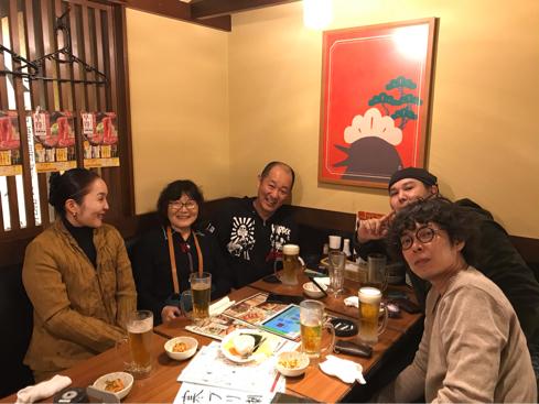 岡田明子さんのシェリダンスタイルカービング講習会(その3)_a0228364_21553073.jpg