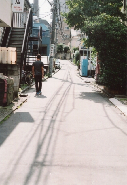 東中野 1_c0082066_00445355.jpg