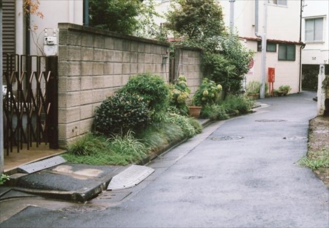東中野 2_c0082066_00540998.jpg