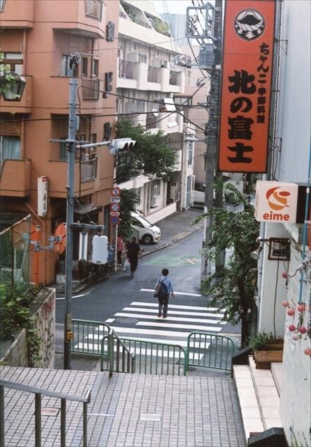 東中野 3_c0082066_00551777.jpg