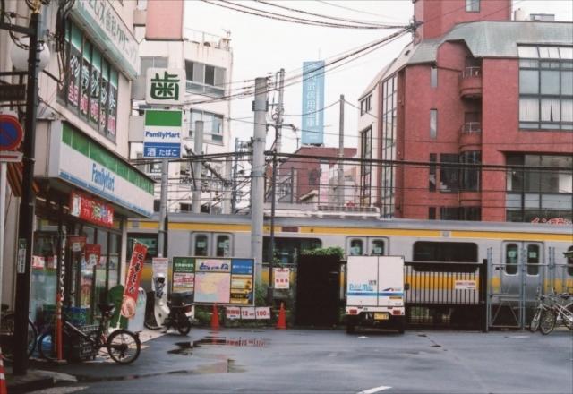 東中野 3_c0082066_00553609.jpg