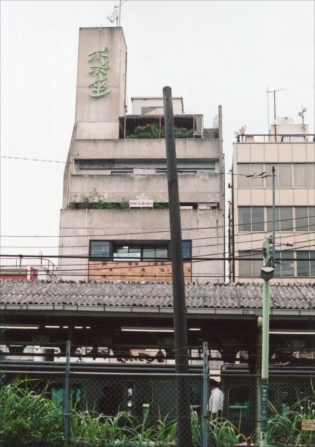 東中野 3_c0082066_00561099.jpg