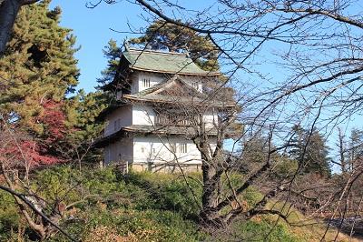 弘前公園冬散歩_2019.12.09_d0131668_11443189.jpg