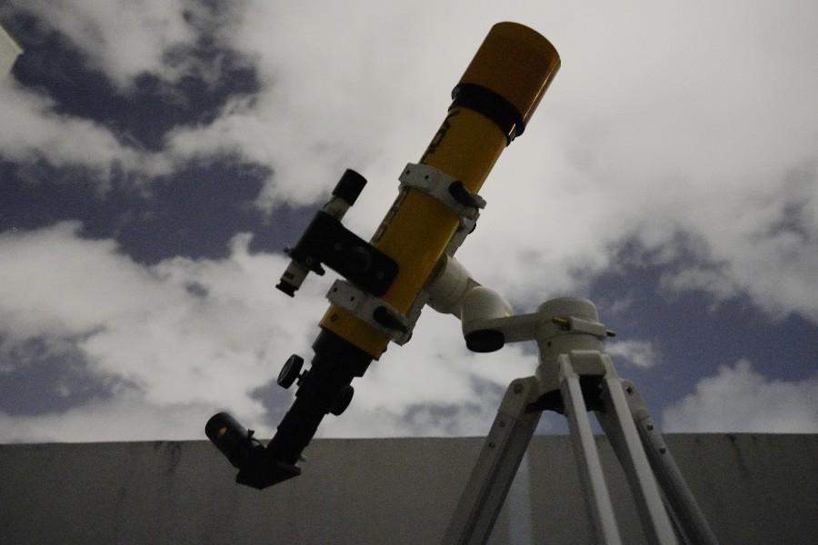 旅行用望遠鏡を考える(4)その3 モバイルポルタ+8cmF7屈折_a0095470_22585816.jpg