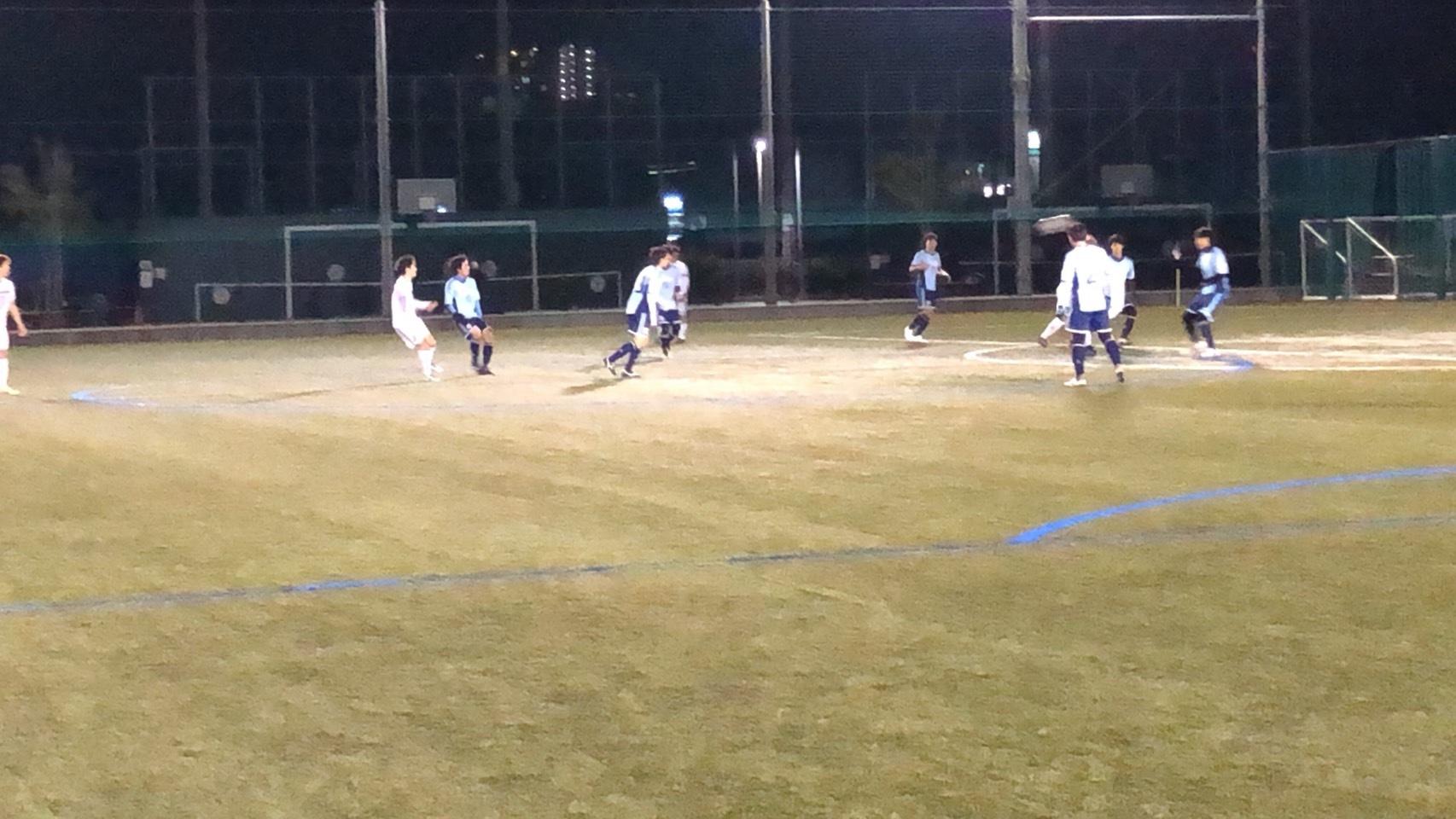 練習試合vsFC AIVANCE横須賀シティ_a0109270_16155256.jpg
