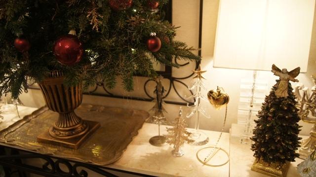 オリジナルデザインクリスマスツリー&リース~❤_f0029571_20321300.jpg